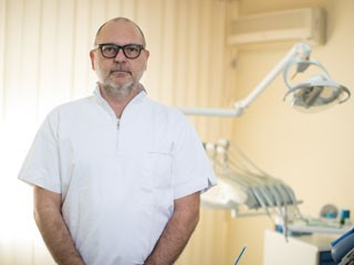 Dr Mrkić Radule